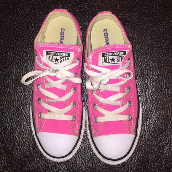 6d0b2a3fc810 Converse Other - Converse Chuck Taylor All Star Kids Sneakers SZ 3